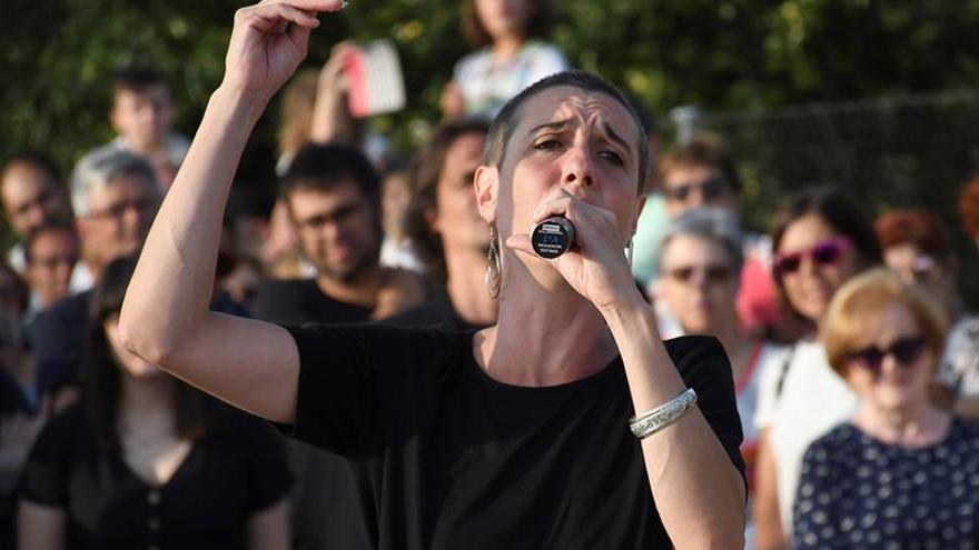 Veinte escritores y 300 aficionados hacen de Brieva (Segovia) capital poética