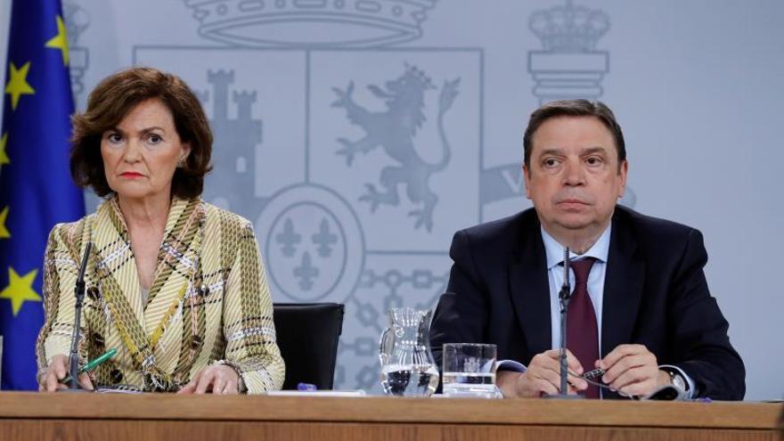 El Gobierno aprueba un paquete de medidas urgentes para paliar la crisis del campo