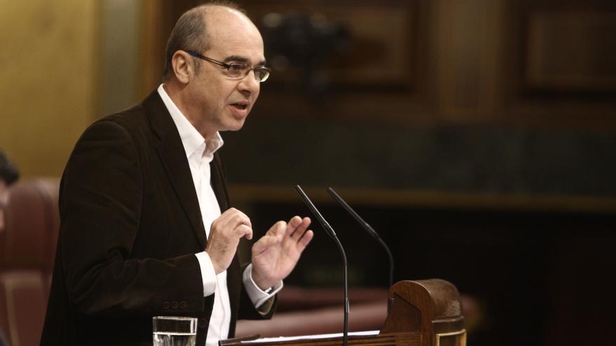 Jorquera renunciará el miércoles como diputado en el Congreso para centrarse en su labor de candidato del BNG