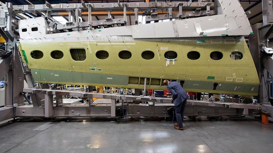 Aernnova refuerza su crecimiento en EEUU con la compra de Brek Manufacturing