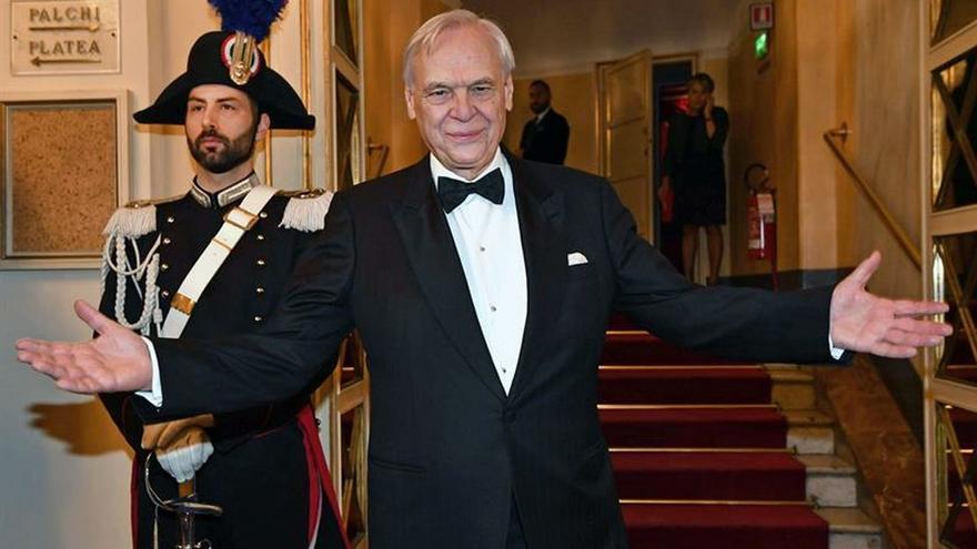 La Scala de Milán estudia si aceptar una inversión de Arabia Saudí