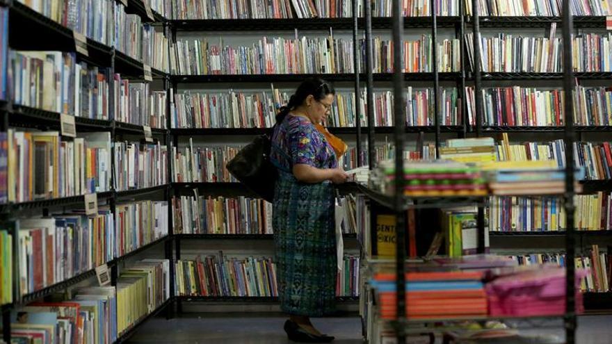 La feria del libro de Guatemala arrancará en la memoria del Nobel Asturias