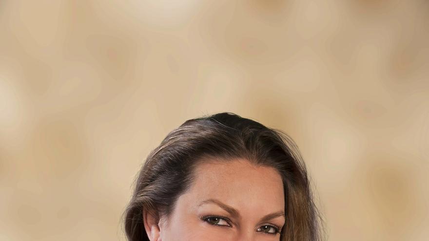 Niña Pastori forma parte del cartel de Flamenco on Fire.