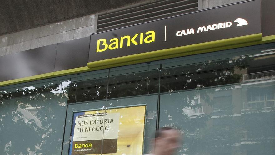 Bankia requiere 24.743 millones y el resto de nacionalizadas 21.463 millones