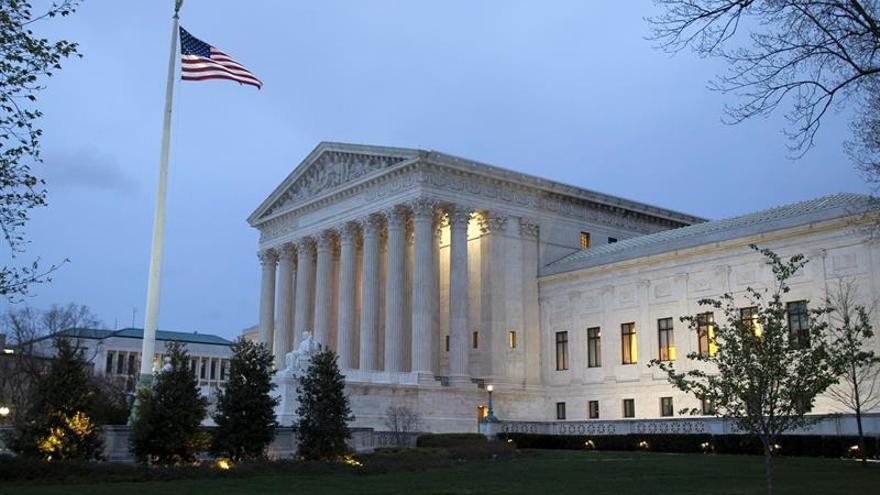 El Supremo de EE.UU. acepta un caso clave sobre el trazado de mapas electorales