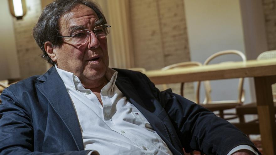 Francesc de Carreras.