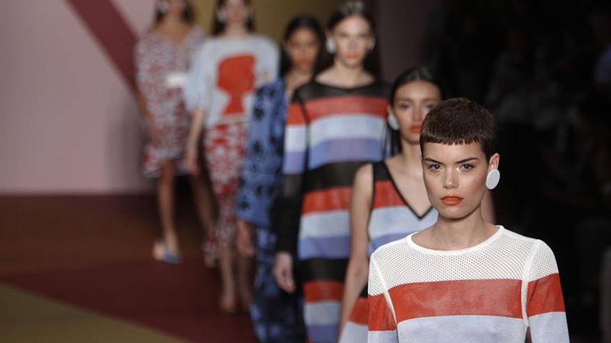 Colombia, de protagonista del conflicto a modelo a seguir en materia de moda