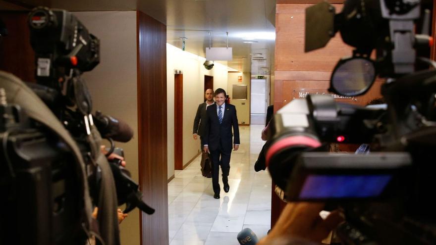 Presidente Asturias: hay que reconocer que o gobierna la lista más votada o se va a terceras elecciones