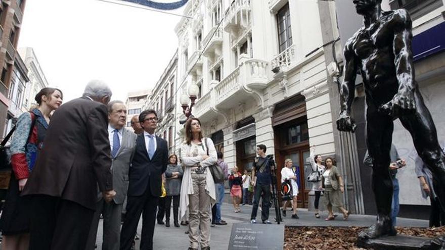 De la exposición de Rodin #8