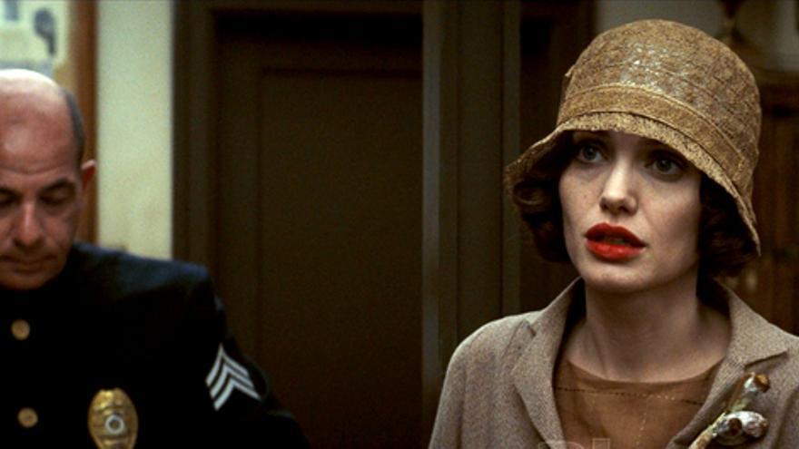 """""""El Intercambio"""" de Angelina Jolie, película más vista del año con casi 5 millones"""