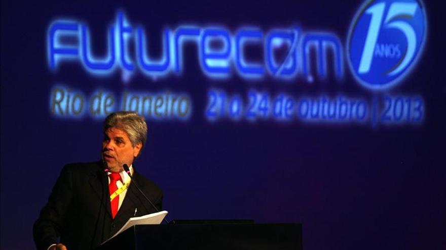 El beneficio neto de Telefónica Brasil cae el 16,6 por ciento entre enero y septiembre