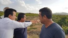 Castilla-La Mancha pedirá a Hacienda la reducción de módulos para los agricultores afectados por la gota fría