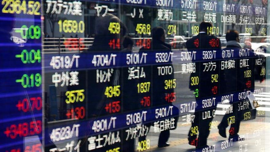 La Bolsa de Tokio avanza un 0,28 por ciento en la apertura