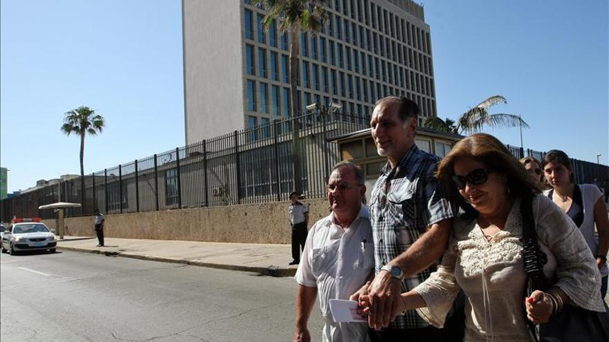 Agente cubano tramita en La Habana su renuncia a la ciudadanía estadounidense