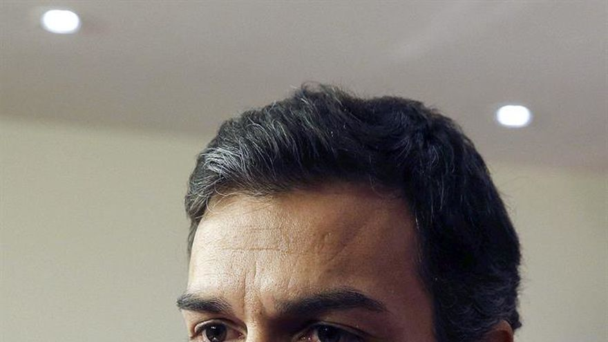 Pedro Sánchez viajará a Washington para seguir las elecciones de EEUU