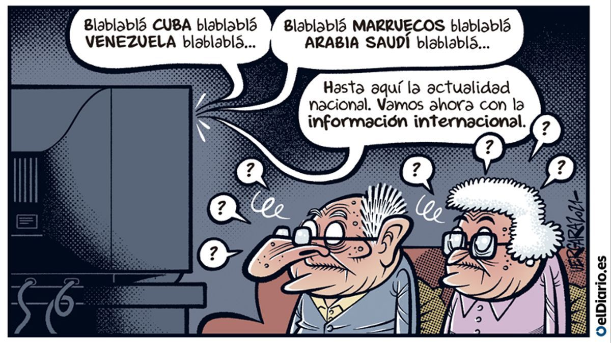 Actualidad nacional