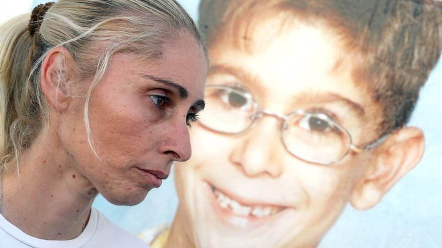 """La familia de Yéremi pide la reapertura del caso y tacha de """"parcial"""" al juez"""