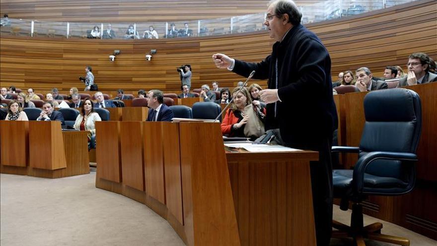 Herrera asume la candidatura a la Junta de Castilla y León con ánimo y determinación de ganar