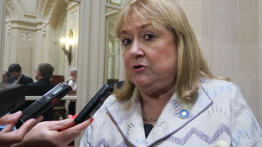 La canciller argentina dice que no se toma los dichos de su par venezolana como personales