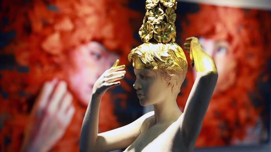 La Feria de Arte de Londres aúna a grandes maestros con nuevos talentos