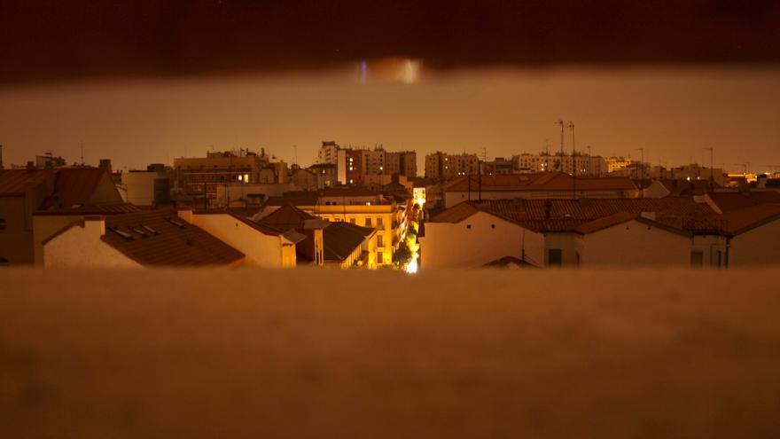 La Ciutat Construïda, foto de Víctor Pons