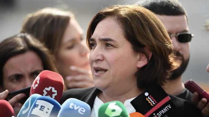 Barcelona multa con 2,8 millones a dos sociedades por pisos vacíos