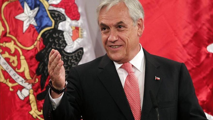 Piñera pedirá a Cuba que los acusados del crimen de un senador sean juzgados en Chile