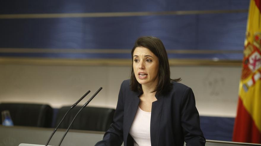 Podemos exige a PSOE y Cs seguir adelante con la formación del Gobierno alternativo en Murcia o nuevas elecciones