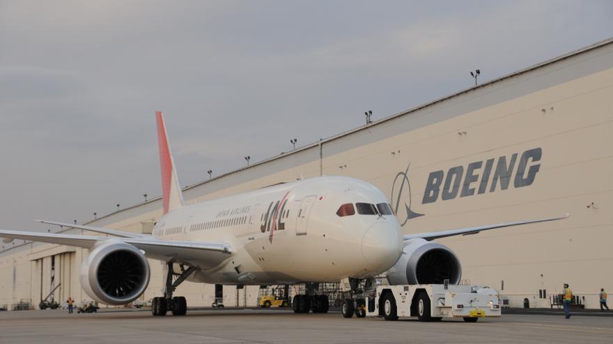 Bruselas examinará si EE.UU. ha puesto fin a sus subvenciones ilegales a Boeing
