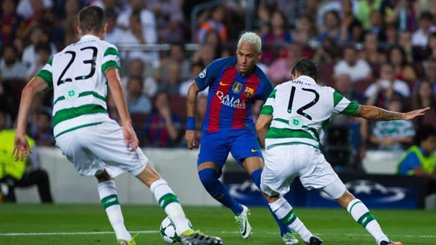 La Champions arranca sin rival, 'La Sonata' debuta tímida y 'Enviado especial' llega notable