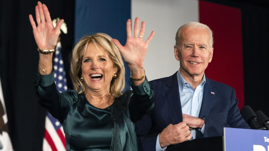 Biden suma a cuatro veteranos de la era Obama a su equipo de la Casa Blanca