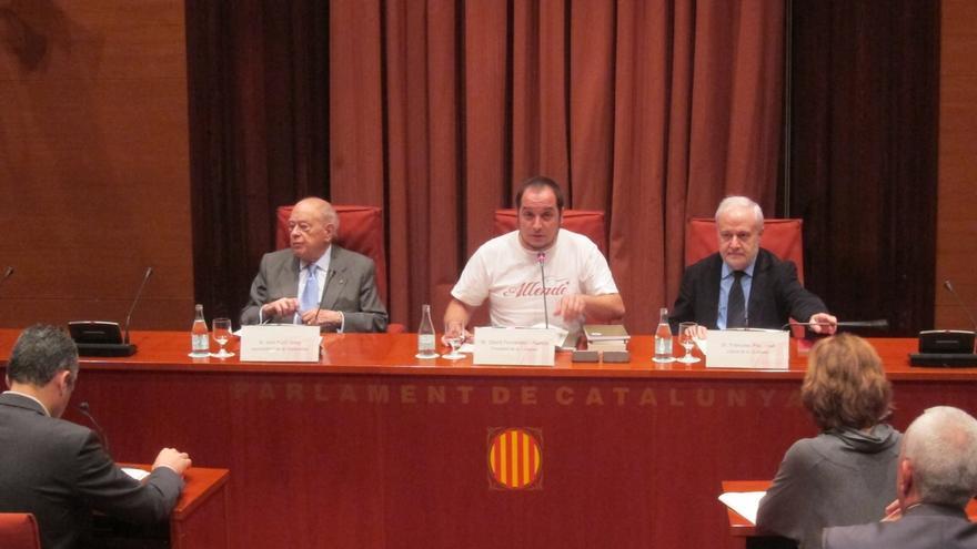 Un libro sostiene que Pujol se enriqueció con Banca Catalana y cuestiona a los jueces