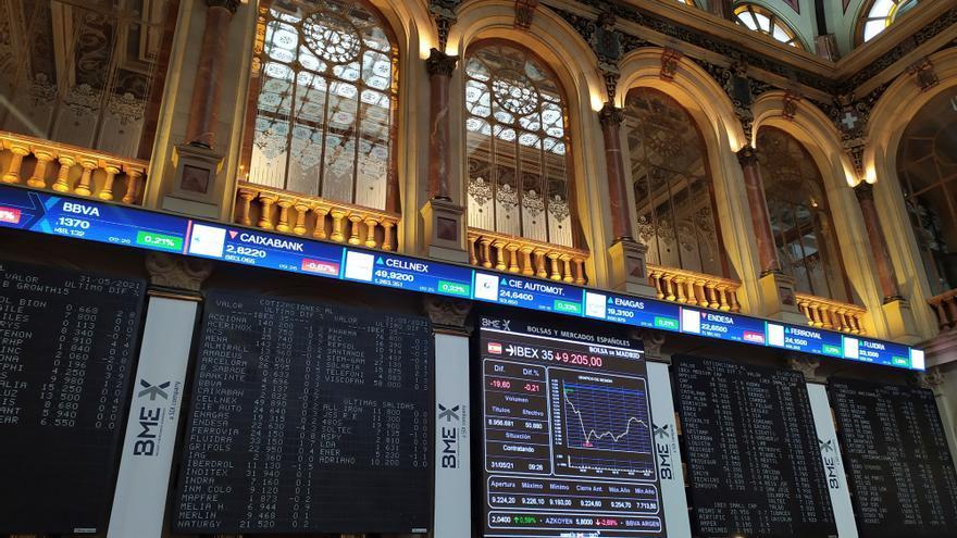 El Tesoro espera colocar hasta 6.250 millones en la subasta del jueves