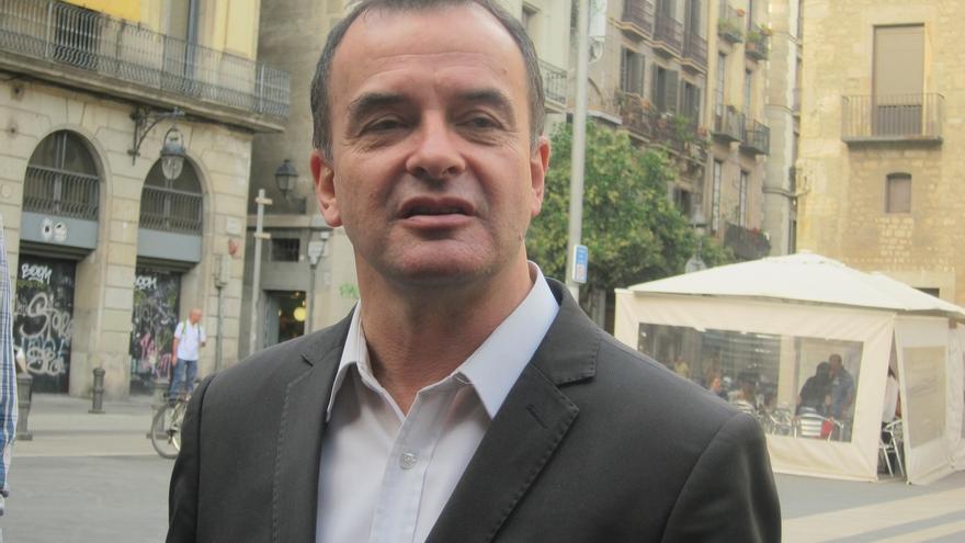 """ERC avisa de que la querella de la Fiscalía es contra """"un pueblo entero"""" y por eso no parará el proceso"""