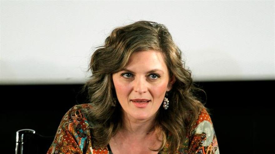 La cineasta Isabel de Ocampo denuncia que sufrió agresión sexual con 14 años