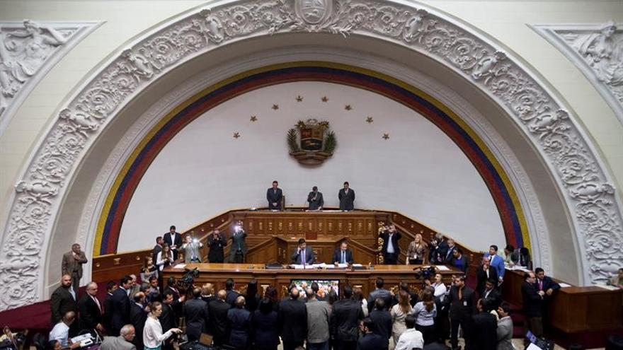 El Parlamento venezolano rechaza la política exterior oficial sobre el Mercosur