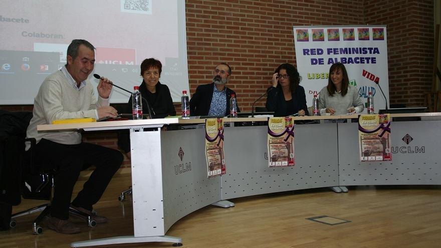 Red feminista Albacete