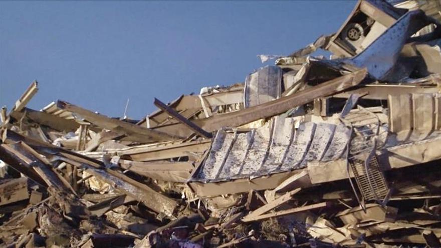 """El Gobierno lamenta las """"terribles consecuencias"""" del tornado de Oklahoma"""