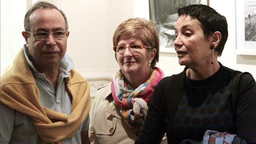 Los padres de Iñigo Cabacas piden a la juez que impute a más ertzainas