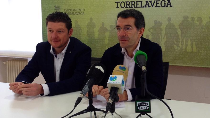 """""""El PP dejó una Concejalía de Deportes que no había por donde cogerla"""", dice el equipo de Gobierno"""