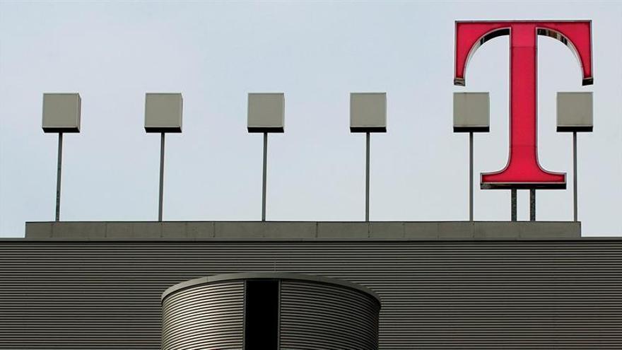 Unos 900.000 clientes de Deutsche Telekom sin internet, fijo y televisión