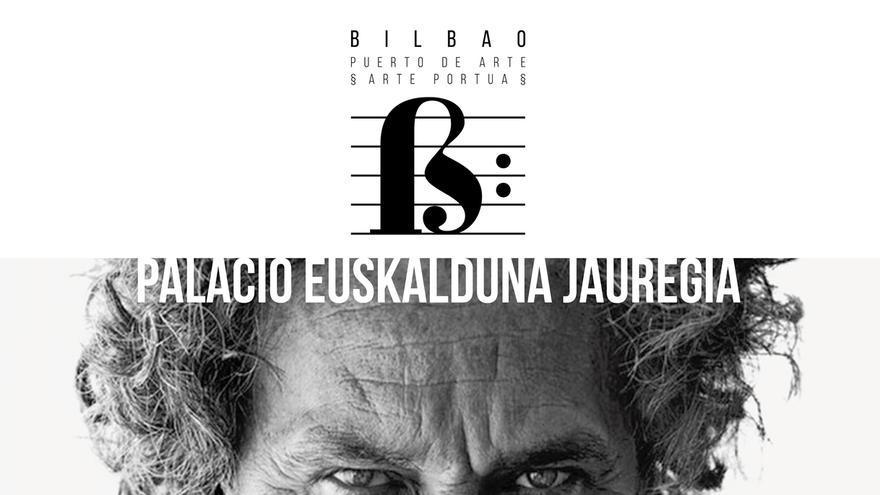 José Coronado protagoniza 'S. Prokofiev, Iván El Terrible' en el Palacio Euskalduna de Bilbao