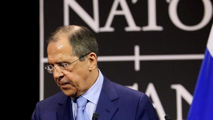 Lavrov afirma que retirar la invitación a Irán es un error, pero no una catástrofe