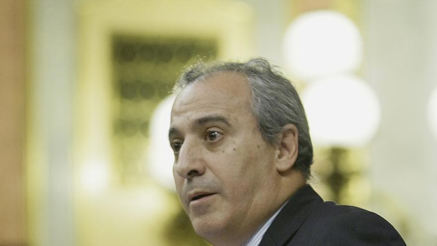 El diputado Juan Carlos Vera, hombre de confianza de Rajoy, será el jefe de campaña de Cifuentes
