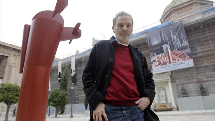 El Consejo del IVAM se reunirá para buscar una solución con Miquel Navarro