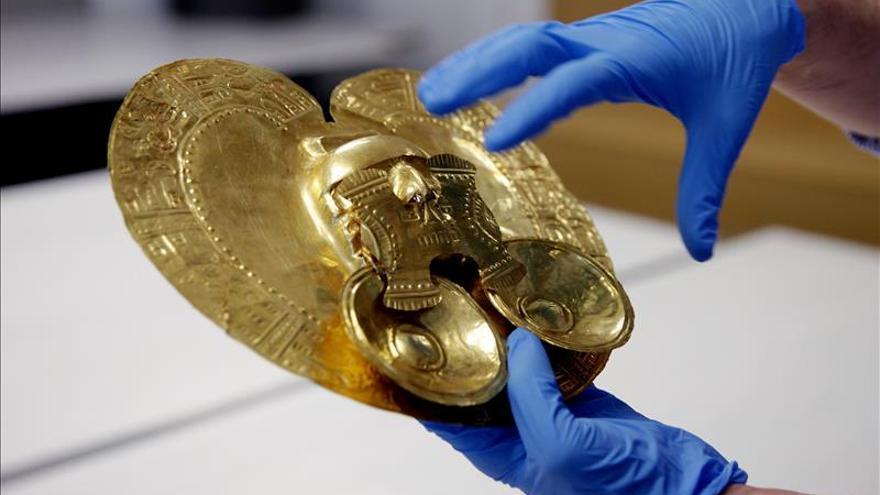 Los secretos milenarios que esconden las bóvedas del Museo del Oro de Bogotá