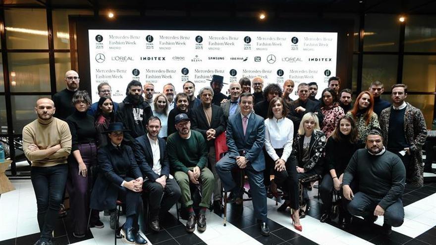 La pasarela de Madrid crece en su 67 edición