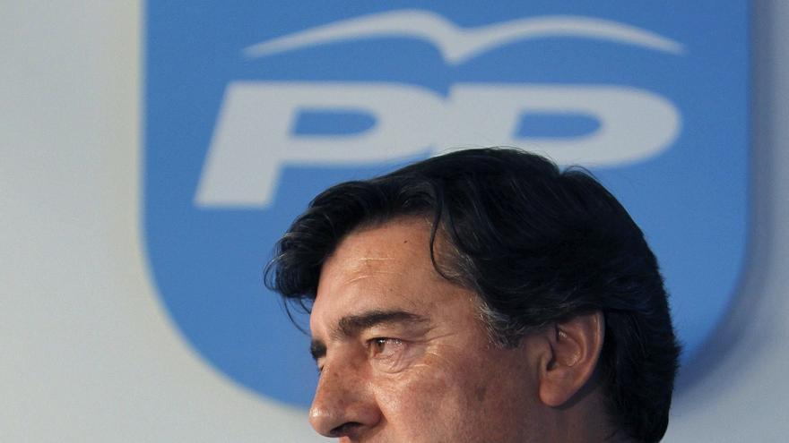 """El PP ve """"muy acertado"""" el mensaje del rey y dice que refleja el sentir de la sociedad"""
