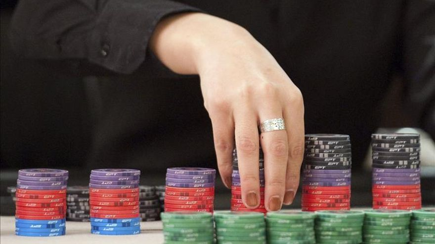 El European Poker Tour bate récords en Barcelona con 7.5000 jugadores