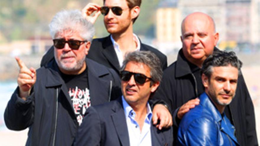 'España', ¡nominada al Oscar por 'Relatos Salvajes'!